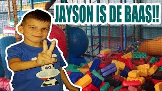 JAYSON IS DE BAAS!!   KOETLIFE VLOG