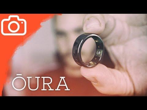 Co je to Oura Ring? + soutěž o 3 prsteny s Twisto.cz