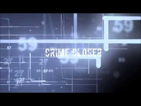 Crime Closer Trailer 1