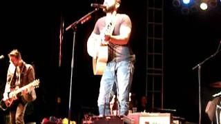 Two Cups of Coffee - Josh Kelley (LIVE)