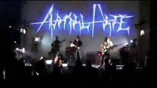 Video ANIMAL HATE What The New Day Will Bring 26.10. 2013 - Leopoldov