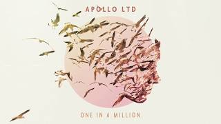 Apollo LTD - One In A Million (Audio Video)