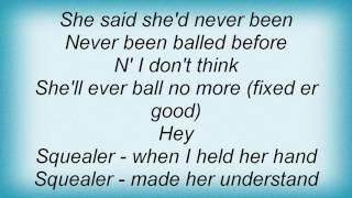 Ac Dc - Squealer Lyrics
