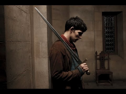 Merlin Season 5: The Cast Has A Final Message