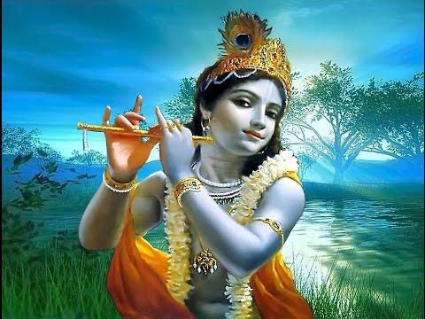 Download top krishna new song achyutam keshavam krishna damodaram