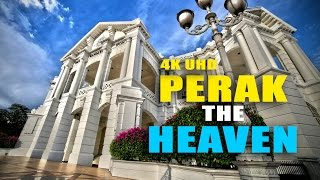 PERAK THE HEAVEN - Official Teaser by Jobest Cinematography [4K]