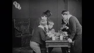 Tom Brown's Schooldays (1916) | BFI National Archive