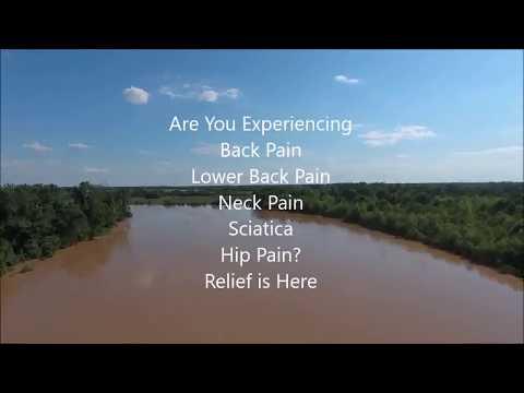 Komplikationen der zervikalen Osteochondrose