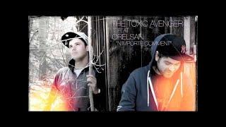 La Caution Remix - N'importe Comment (The Toxic Avenger feat. Orelsan)