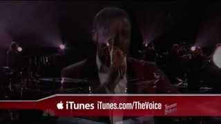 Damien Lawson The Voice 2014 Finale - A Song for You - FULL