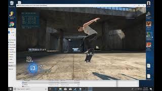 skate 3 pc settings - TH-Clip