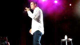 Twelfth of Never - Elvis Style by Donny Osmond