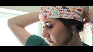 Hacettepe Tıp Fakültesi Tanıtım Filmi 2017