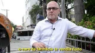 Cassio Calazans de Freitas                         Presidente da SAVIMA