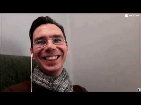 Интервью в рамках проекта «Звездный парус»