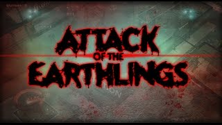 videó Attack of the Earthlings