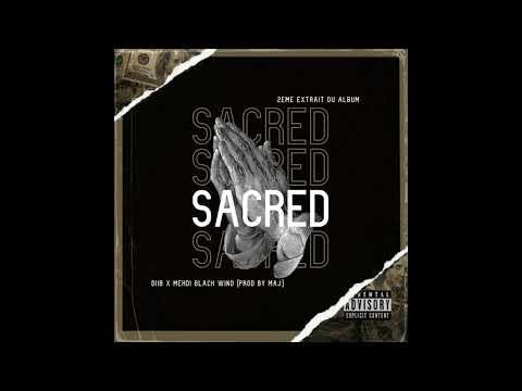 {Sacred} Best Songs