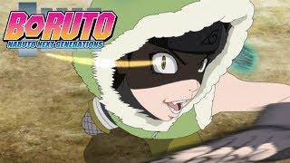 Team 15 Training | Boruto: Naruto Next Generations