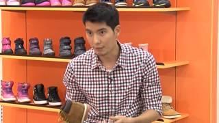 Совет: Как правильно выбрать обувь для детей?!