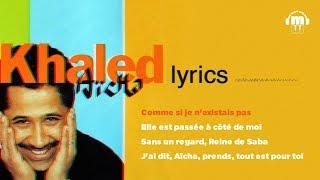 Cheb Khaled Aicha Music