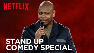 Trailer of Dave Chappelle: The Age of Spin (2017)