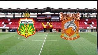 Live Streaming Liga 1 Indonesia, Bhayangkara FC Vs Borneo FC Pukul 20.30 WIB