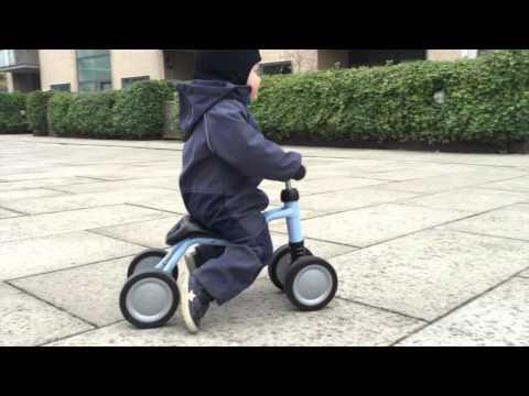 Puky Wutsch | lillecyklist.dk