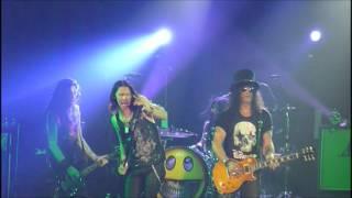 Slash - Feel Like Makin' Love (Bad Company cover) - Live In Moscow 2015