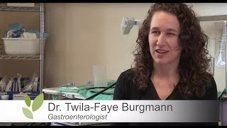 Dr  Twila Faye Burgmann Interview - Royal Inland Hospital Foundation 2015