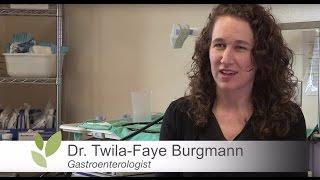 Dr  Twila Faye Burgmann Interview - Royal Inland Hospital Foundation 2015