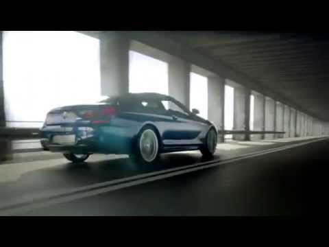 Bmw  6 Series F13 Купе класса E - рекламное видео 1