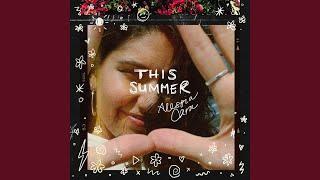Musik-Video-Miniaturansicht zu October Songtext von Alessia Cara
