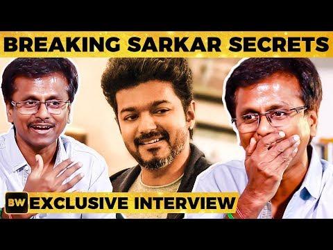 Download Sarkar - 2 Mass Breaking News for Vijay Fans - Reveals AR Murugadoss | Thalapathy Vijay HD Mp4 3GP Video and MP3