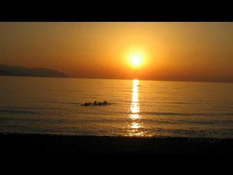 Johnny Nash - Rock Me Baby [HD] Kuşadası Turkey