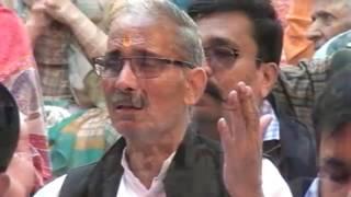 Srimad bhagwat katha | Sri Pundrik Goswami Ji maharaj | Ludhiana (Punjab) Day- 3