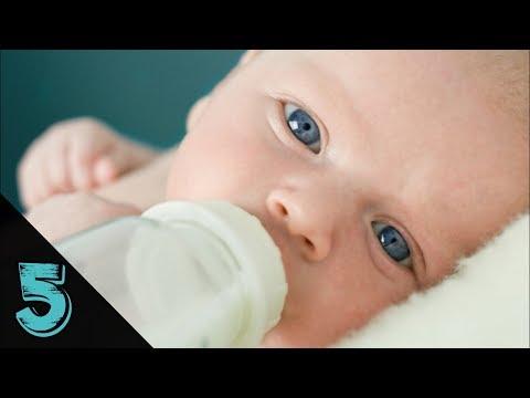 Ultrasuoni articolazioni dellanca in cui fanno i bambini