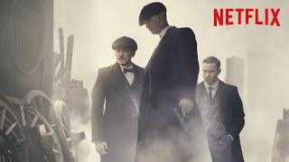 Peaky Blinders | 5. Sezon Fragmanı | Netflix