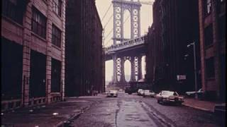 Kerri Chandler - Brooklyn (feat. E-Man)