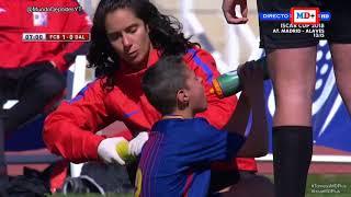 FC Barcelona U10/'08 vs. FC Dallas U10/'08   3.29.2018   Iscar Cup