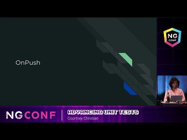 Angular All Talks From Ng Conf 2018