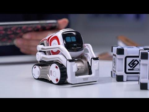 Anki Cozmo: Der süße Roboter im ersten Eindruck