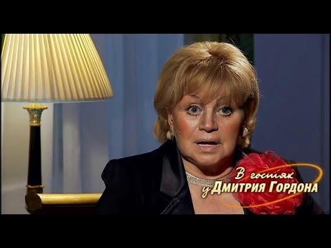 Егорова о Марии Мироновой