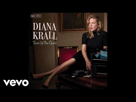 , title : 'Diana Krall - Night And Day (Audio)'