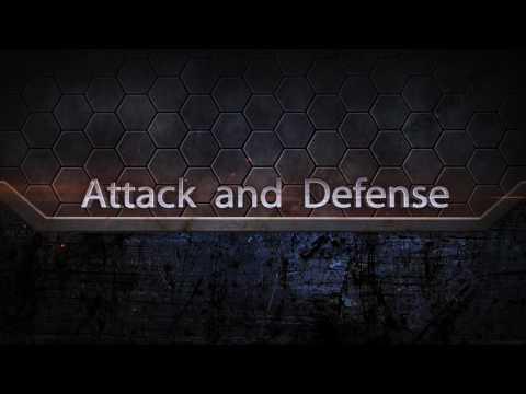 Vídeo do Contra ataque