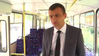 Капітальний ремонт тролейбуса