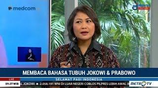 Download Video Membaca Bahasa Tubuh Jokowi & Prabowo di Debat Kedua MP3 3GP MP4
