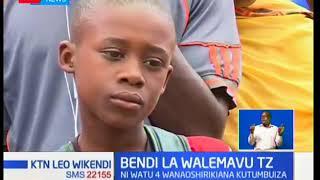 Bendi la walemavu nchini Tanzania