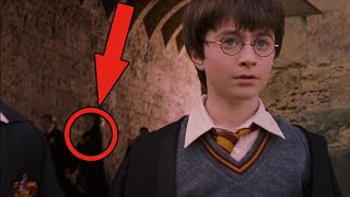 50 Mistakes In Harry Potter And The Sorcerers Stone