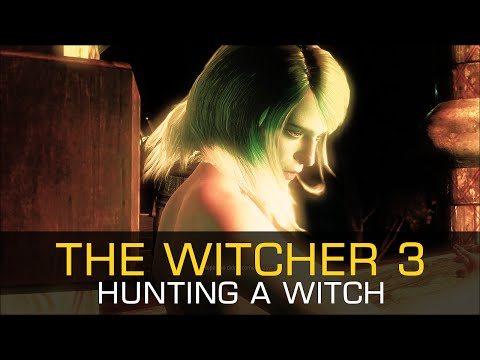 The witcher 3 wild hunt walkthrough an invitation from keira metz 1237 stopboris Image collections