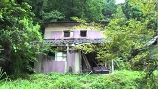 廃村 菅谷 The Abandoned Village